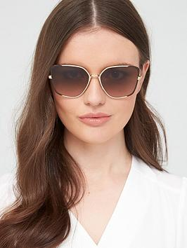 prada-square-sunglasses-pale-goldbrown