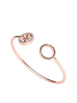 Guess Guess Circle Pave Bangle Picture