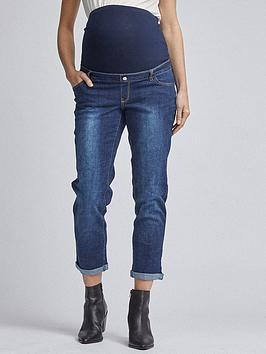 Dorothy Perkins Dorothy Perkins Dorothy Perkins Maternity Mom Jean Over  ... Picture