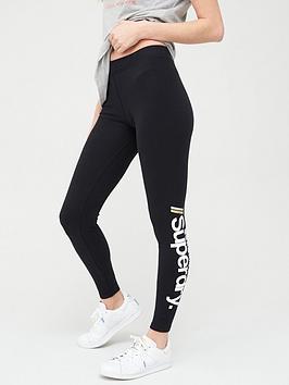 superdry-core-logo-legging-blacknbsp
