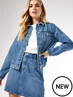 dorothy-perkins-denim-jacket-blue