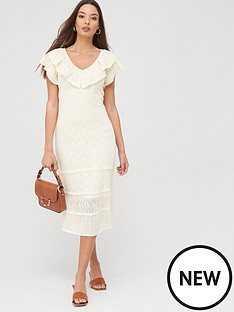 river-island-river-island-crochet-frill-maxi-dress-cream