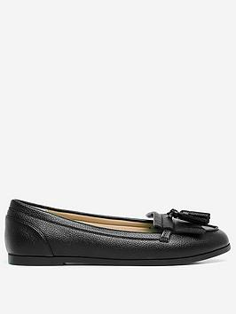 Dorothy Perkins Dorothy Perkins Dorothy Perkins Wide Fit Black Latino  ... Picture