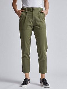 dorothy-perkins-dorothy-perkins-utility-trouser-khaki