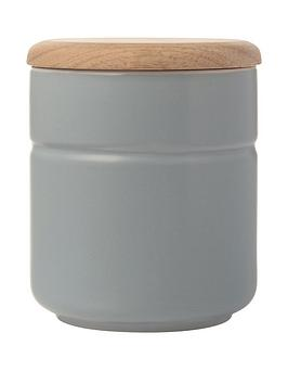 maxwell-williams-tint-canister-in-blue
