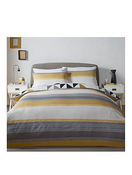 Fusion Fusion Hendra Duvet Cover Set Picture