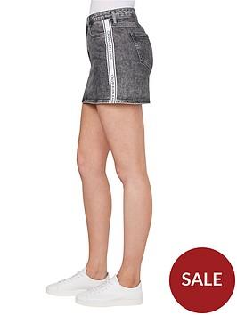 calvin-klein-jeans-high-rise-mini-skirt