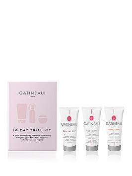Gatineau Gatineau Gatineau Vitamin C Radiance Booster 14 Day Trial Kit Picture