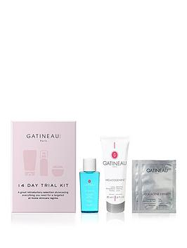 Gatineau Gatineau Gatineau Total Refresh & Cleanse 14 Day Trial Kit Picture