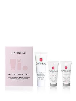 Gatineau Gatineau Gatineau Cleanse, Firm & Repair 14 Day Trial Kit Picture