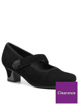 hotter-charmaine-formal-mary-jane-shoes-black