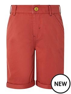 monsoon-boys-rufus-short-red