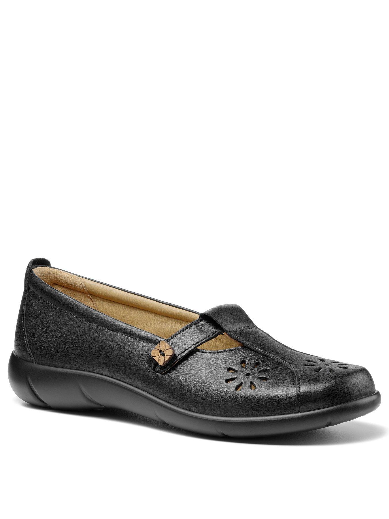 Black | Hotter | Shoes \u0026 boots | Women