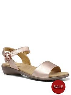 hotter-tropic-ankle-strap-sandals-rose-gold