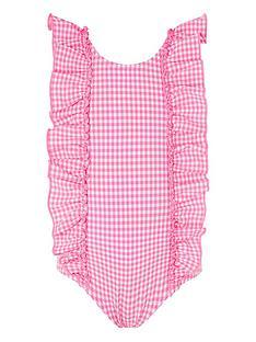 monsoon-baby-girls-geri-gingham-ruffle-swimsuit-pink