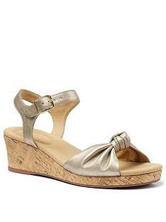 hotter-palmas-leather-wedge-heeled-sandals-soft-gold