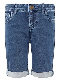 monsoon-girls-daja-denim-shorts-blue