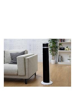 Black & Decker   40 Inch Tall Digital Tower Fan
