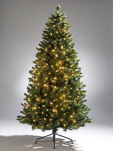6ft-regal-multifunction-pre-lit-christmas-tree