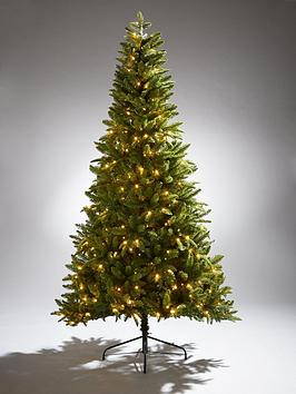 6ft-grizedale-pre-lit-christmas-tree-with-mixed-tips-and-memory-wire