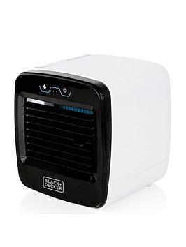 Black & Decker   Portable Usb Digital Led Mini Air Cooler