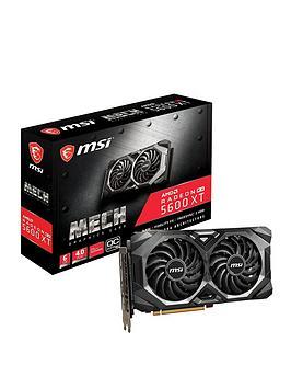 MSI Msi Radeon Rx 5600 Xt Mech Oc Picture