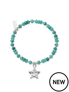 chlobo-cubic-zirconia-quinary-star-bracelet