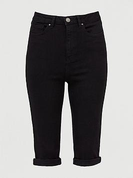 V by Very V By Very Sydney Shorts - Black Picture