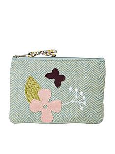 joe-browns-spring-tweed-applique-purse