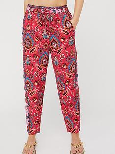 monsoon-tamalia-print-sustainable-trousers-pink