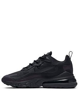 Nike Nike Air Max 270 React - Black Picture