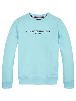 tommy-hilfiger-boys-essential-logo-sweat