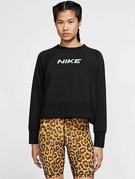 Nike Nike Training Get Fit Sweat Picture