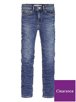 calvin-klein-jeans-girls-skinny-high-rise-jeans-blue