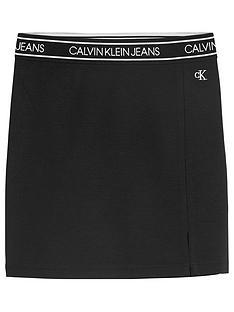calvin-klein-jeans-girls-elastic-logo-waistband-skirt