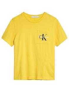 calvin-klein-jeans-boys-monogram-pocket-t-shirt