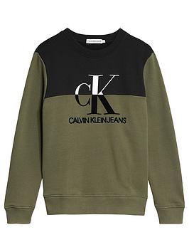 calvin-klein-jeans-monogram-colourblock-sweat
