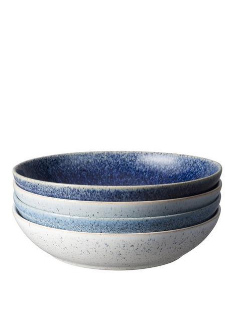 denby-studio-blue-4-piece-pasta-bowl-set