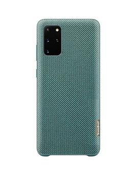 Samsung Samsung Original Galaxy S20+ 5G Kvadrat Cover Picture