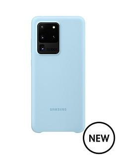 samsung-samsung-original-galaxy-s20-ultra-5g-silicone-cover-sky-blue
