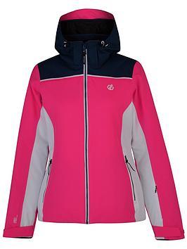 Dare 2b  Dare 2B Ski Validate Jacket - Pink
