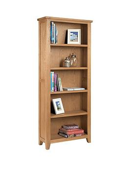 Julian Bowen Astoria Tall Bookcase
