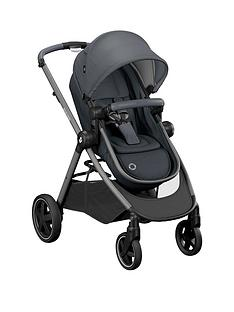 maxi-cosi-zelia-2-in-1-stroller-essential-graphite