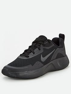 nike-wearallday-junior-trainer-black