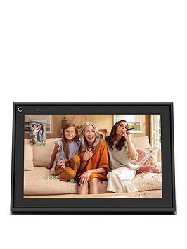 Portal Portal From Facebook With 10 Inch Touch Display - Black Picture