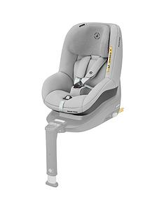 maxi-cosi-pearl-smart-i-size-toddler-seat-authentic-grey