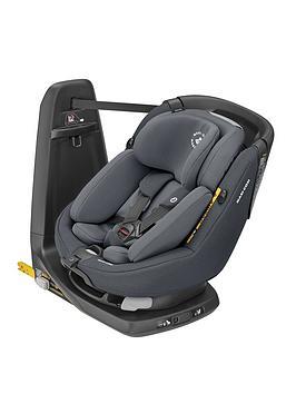 Maxi-Cosi Maxi-Cosi Axissfix Plus - I-Size Rotating Car Seat Picture