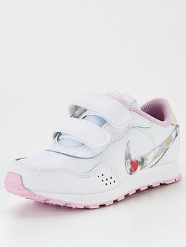 nike-md-valiant-childrens-trainers-white