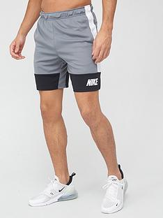 nike-training-dry-50-shorts-grey