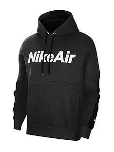 nike-sportswear-air-overhead-hoodie-black